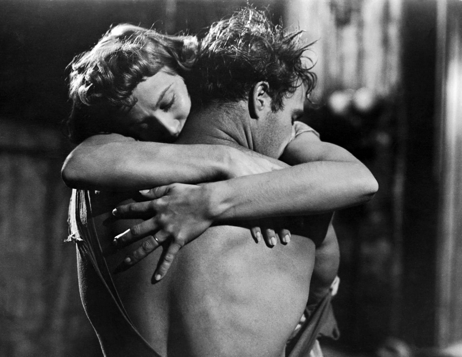 an analysis of stanley kowalskis brutality in the play the street car named desire by tennessee will Read through the scene 1 synopsis and analysis to stanley says 'the kowalskis and the tennessee williams' a streetcar named desire.