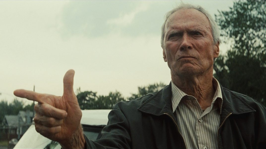 Image result for Gran Torino (2008)