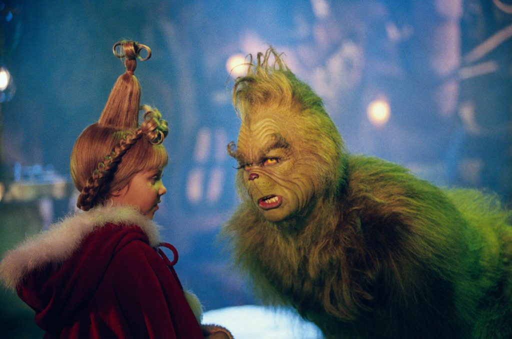 How The Grinch Stole Christmas 2000 Whos.Day 11 How The Grinch Stole Christmas 2000 It S Just